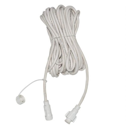 Connect Pro MV023 10m White Extension Lead, Connectable